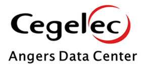 CEGELEC Angers Data Center